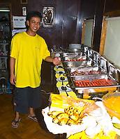 Tubbataha, Philippines