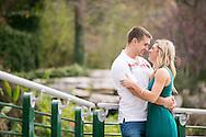 Feb 20, 2016; San Antonio, TX, USA; Engagement photo at the Pearl.