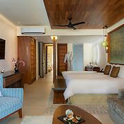 Hotel Palmaia Playacar. Photo by Victor Elias Photography.