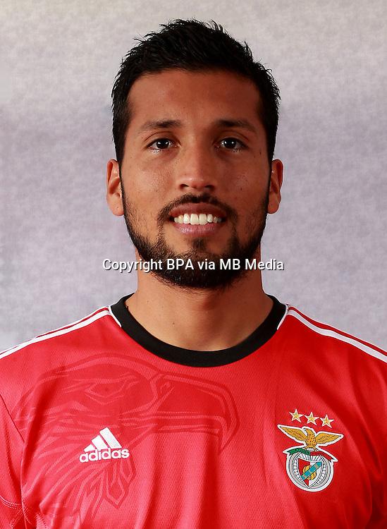 Ezequiel Garay  ( Sl Benfica )