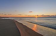 Atlantic Ocean, Amagansett, New York