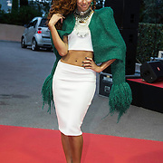 MON/Monaco/20140527 -World Music Awards 2014, Natalie La Rose