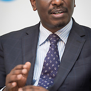 04 June 2015 - Belgium - Brussels - European Development Days - EDD - Signing Ceremony,  Regional Indicative Programme for Eastern Africa , Southern Africa and the Indian Ocean - Dr Richard Sezibera, Secretary General of the East African Community (EAC) © European Union