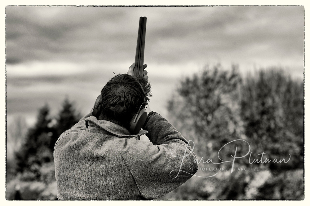 Shoot at Boddington