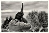 Shoot at Boddington