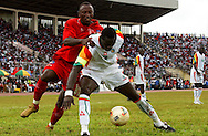 The Lone Star are a step behind Senegal's Lions of Teranga.