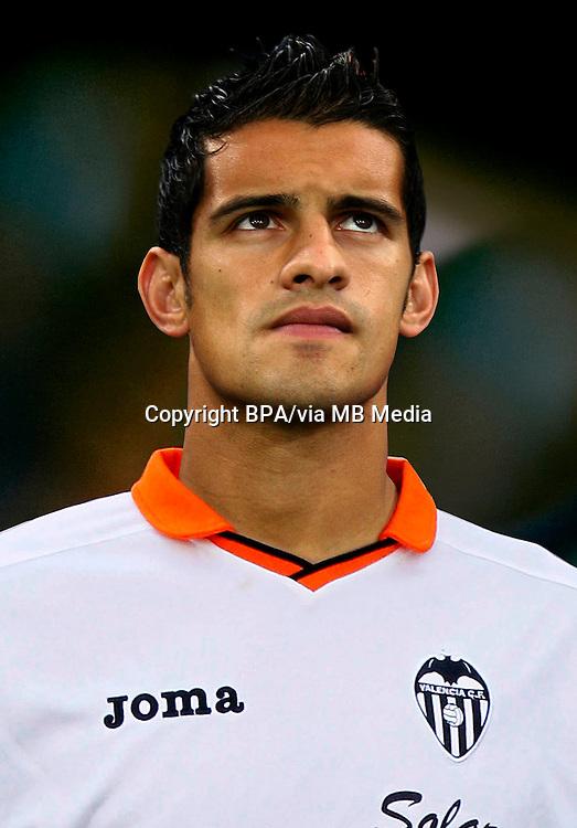 Ricardo Costa ( Valencia CF )