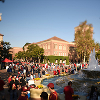 USC v ND 2014