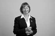 Member of the UK Sentencing Council..Photographed in the Royal Courts of Justice, London.