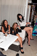 "TAMMY BROOK; YAMI ALVARADO; JENNIFER GONZALEZ,  Andy Valmorbida hosts party to  honor artist Raphael Mazzucco and Executive Editors Jimmy Iovine and Sean ÒDiddyÓ Combs with a presentation of works from their new book, Culo by Mazzucco. Dinner at Mr.ÊChow at the W South Beach.Ê2201 Collins Avenue,Miami Art Basel 2 December 2011<br /> TAMMY BROOK; YAMI ALVARADO; JENNIFER GONZALEZ,  Andy Valmorbida hosts party to  honor artist Raphael Mazzucco and Executive Editors Jimmy Iovine and Sean ""Diddy"" Combs with a presentation of works from their new book, Culo by Mazzucco. Dinner at Mr. Chow at the W South Beach. 2201 Collins Avenue,Miami Art Basel 2 December 2011"