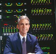Bob Allen, CEO of AT&T.
