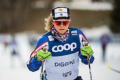 Tour de Ski - 28 December 2018