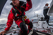 Dragon Ocean Racing || Leg One Charleston, SC to NYC ||Atlantic Cup 2016 presented by 11th Hour Racing