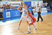 DESCRIZIONE : Cagliari Qualificazioni Campionati Europei Italia Croazia <br /> GIOCATORE : Raffaella Masciadri<br /> SQUADRA : Nazionale Italia Donne <br /> EVENTO :  Qualificazioni Campionati Europei Nazionale Italiana Femminile <br /> GARA : Italia Croazia<br /> DATA : 02/08/2010 <br /> CATEGORIA : Passaggio<br /> SPORT : Pallacanestro <br /> AUTORE : Agenzia Ciamillo-Castoria/M.Gregolin<br /> Galleria : Fip Nazionali 2010 <br /> Fotonotizia : Cagliari Qualificazioni Campionati Europei Italia Croazia<br /> Predefinita :