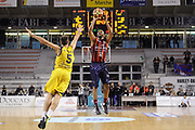 DESCRIZIONE : Ancona Lega A 2012-13 Sutor Montegranaro Angelico Biella<br /> GIOCATORE : Trey Johnson<br /> CATEGORIA : tiro<br /> SQUADRA : Angelico Biella<br /> EVENTO : Campionato Lega A 2012-2013 <br /> GARA : Sutor Montegranaro Angelico Biella<br /> DATA : 02/12/2012<br /> SPORT : Pallacanestro <br /> AUTORE : Agenzia Ciamillo-Castoria/C.De Massis<br /> Galleria : Lega Basket A 2012-2013  <br /> Fotonotizia : Ancona Lega A 2012-13 Sutor Montegranaro Angelico Biella<br /> Predefinita :