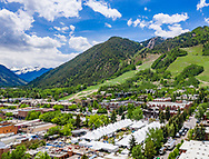 The 2019 Food and Wine Classic in Aspen.
