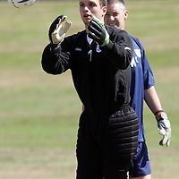 St Johnstone Training...22.07.05<br />