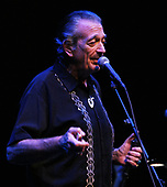 Charlie Musselwhite Barbican 4th June 2004