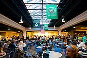 Shivley Dining Hall. Photo by Olivia Wallace