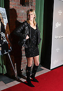9  November 2009- New York, NY- DJ Alexandra Richards at the launch of Shakira's new album release '      She Wolf ' and celebration of her 2009  issue of Rolling Stone Magazine Cover held at The Bowery Hotel on November 9, 2009 in New York City. Photo Credit: Terrence Jennings/Sipa