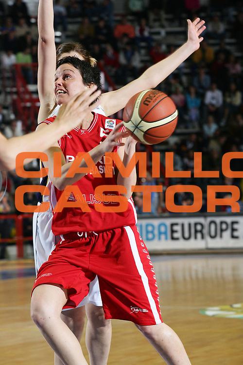 DESCRIZIONE : NAPOLI FIBA EUROPE CUP WOMEN-FIBA COPPA EUROPA DONNE 2004-2005 <br /> GIOCATORE : DIAMANTI <br /> SQUADRA : PHARD NAPOLI <br /> EVENTO : FIBA EUROPE CUP WOMEN-FIBA COPPA EUROPA DONNE 2004-2005 <br /> GARA : FENERBAHCE SK ISTANBUL-PHARD NAPOLI <br /> DATA : 03/04/2005 <br /> CATEGORIA : Penetrazione <br /> SPORT : Pallacanestro <br /> AUTORE : Agenzia Ciamillo-Castoria/A.Delise