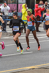 NYC Marathon, Linden, Sumgong