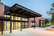 Durham Academy | Cannon Architects | Durham, North Carolina