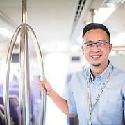 Mr Pu Her-Chang -- Taoyuan Metro Corporation