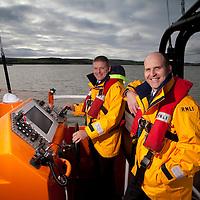 Devonport , Plymouth RNLI Lifeboat - Diamond Jubilee