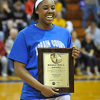 3.22.2011 Blue vs Green Lorain County Girls Basketball All-Stars