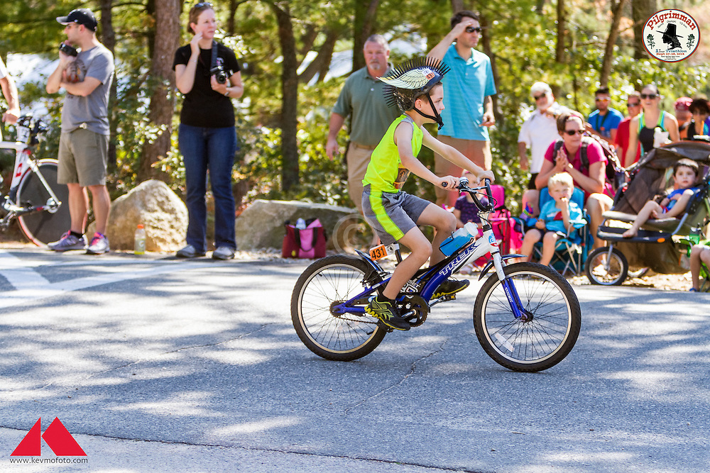 PilgrimmanTriathlon: Junior race