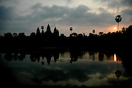 Cambodia Landscapes