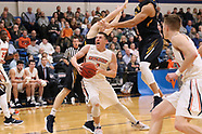 MBKB: Wheaton College (Illinois) vs. Augustana College (Illinois) (01-16-19)