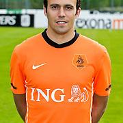 AUS/Seefeld/20100529 - Training NL Elftal WK 2010, Joris Mathijssen
