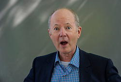 Pictured: James Thornton<br /> <br /> James Thornton is an environmental lawyer and writer. He is the founding CEO of ClientEarth, a global non-profit environmental law organisation. Born in New York he is also an Irish Citizen.
