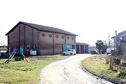 COMPLESSO AGRICOLTURA SRL IN VIA RIOLO A SANT'AGOSTINO
