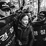 Miryang and the Politics of Power