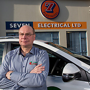 Seven Electrical 2018
