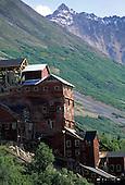 Mining, Alaska