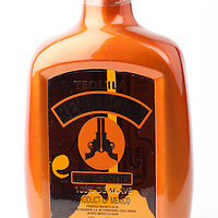 Revolucion Extra Anejo -- Image originally appeared in the Tequila Matchmaker: http://tequilamatchmaker.com