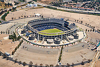 SDCCU Stadium (Qualcomm), Mission Valley