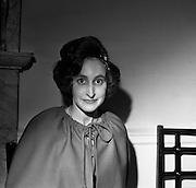23/11/1964<br /> 11/12/1964<br /> 23 November 1964<br /> <br /> 19 Sales Girls from various parts of Ireland, at a Presentation in the Royal Hibernian Hotel <br /> <br /> Miss Christina Layng, H. Lyons&Co. Sligo