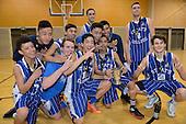 20130829 Basketball Premier Pohlen Cup Final - St Pat's Wellington v St Pat's Silverstream