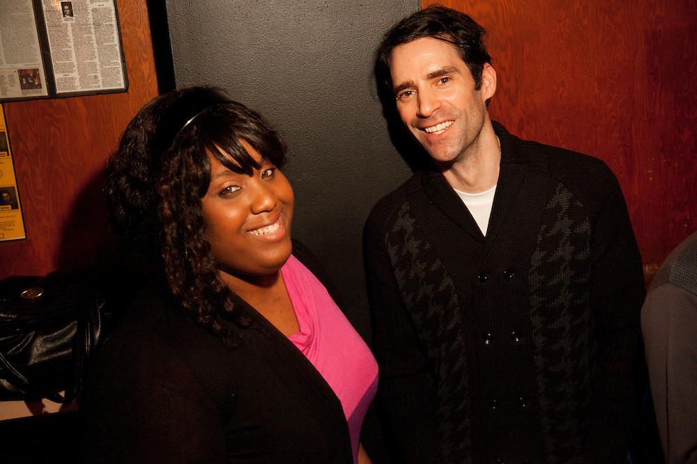 Whiplash - UCB Theater - May 21, 2012