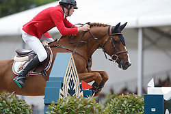 Van Paesschen Constant, (BEL), Citizenguard Taalex<br /> Furusiyya FEI Nations Cup™ presented by Longines<br /> CHIO Rotterdam 2015<br /> © Hippo Foto - Dirk Caremans<br /> 19/06/15