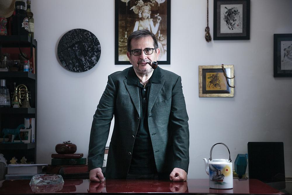 Fausto Tatarella - owner of 22Publishing