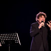 Gioele Dix racconta e canta Gaber