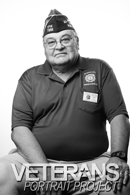 John S. Bugg<br /> Navy<br /> CTR3 (E-4)<br /> Cryptologic Technician<br /> 1963-1967<br /> Vietnam<br /> <br /> Veterans Portrait Project<br /> Louisville, KY<br /> VFW Convention <br /> (Photos by Stacy L. Pearsall)