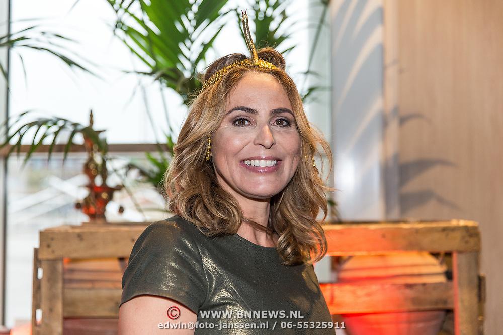 NLD/Hilversum/20190521 - Premiere Aladdin Gala Night, Heleen van Royen