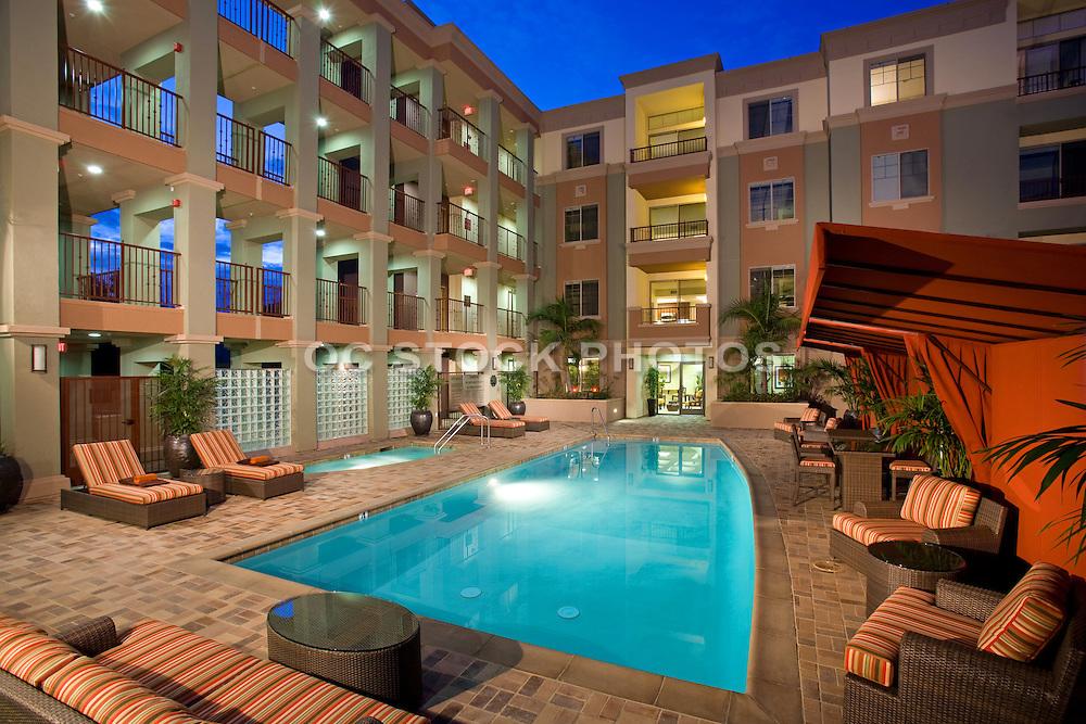 Apartment Community Living